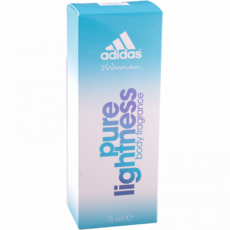 Парфюмерную воду для женщин Adidas Pure Lightness