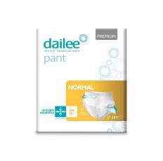 Трусы для взрослых, 14шт { мин.заказ 2 } Dailee Pant [3] Premium Normal L