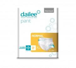 Трусы для взрослых, 14шт { мин.заказ 2 } Dailee Pant [4] Premium Normal XL