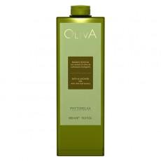 Гель для душа с экстрактом оливы OLIVE BATH & SHOWER GEL Phytorelax