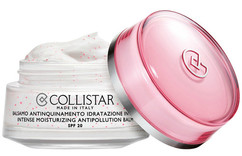 Бальзам для интенсивного увлажнения кожи лица, защищает от загрязне-ний окружающей среды для всех типов кожи IDRO-ATTIVA/ Intense Moisturizing Antipollution Balm SPF 20 Collistar