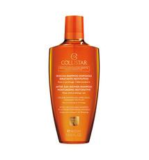 Гель-шампунь успокаивающий восстанавливающий после солнца Speciale Abbronzatura Perfetta/After Sun Shower-Shampoo Moisturizing Restorative Collistar