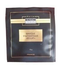 Тонизирующая энзимная маска «Сияние» Masque Enzymatique «Eclat» KOSMOTEROS (3шт)