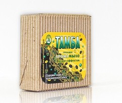 Пилинг Арома-мыло грязевое Тамба