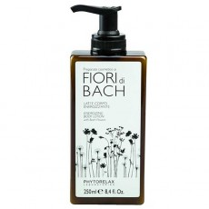 Лосьон для тела BACH FLOWERS ENERGIZING BODY LOTION Phytorelax