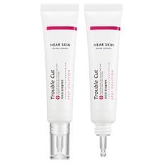 Крем для проблемной кожи точечного нанесения MISSHA Near Skin Trouble Cut Spot Solution