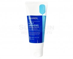 Пенка для умывания Mediheal N.M.F Aquaring Cleansing Foam EX.