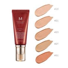 ВВ-крем MISSHA M Perfect Cover BB Cream SPF42/PA+++, 50мл