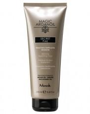 Маска для волос увлажняющая Магия Арганы MAGIC ARGANOIL / SECRET PAK silkifying hydrating mask NOOK