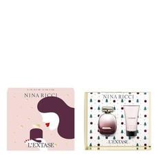 Набор парфюмерно-косметический L'EXTASE (Парфюмерная вода 50 мл + Лосьон для тела 75 мл)