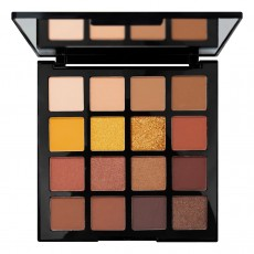 Палетка теней для век L.A.GIRL Break Free Eyeshadow Palette - Be You