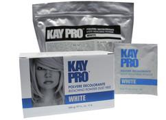 Пудра для осветления волос White Bleaching Powder KAYPRO