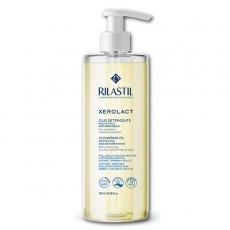 """Защитное и """"успокаивающее"""" масло для очищения, 750 мл Rilastil XEROLACT"""