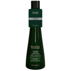 Шампунь для волос очищающий Plus 33 DERMO PURIFYING SHAMPOO Phytorelax