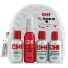 Дорожный набор CHI Infra The Essentials Kit