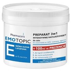 Интенсивное средство для восстановления липидного барьера кожи 3в1 (с первых дней жизни, для детей и взрослых) Pharmaceris E Lipid-Replenishing Formula 3in1