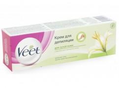 Крем для депиляции для сухой кожи VEET