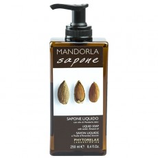 Жидкое мыло с миндальным маслом ALMOND LIQUID SOAP Phytorelax