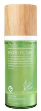 Гидрофильное масло-пенка с зеленым чаем Secret Nature Green Tea Oil to Foam Cleanser