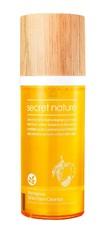 Гидрофильное масло-пенка с мандарином Secret Nature Mandarine Oil To Foam Cleanser
