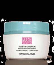 Укрепляющая маска для тонких, ломких волос «Zimberland»