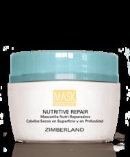 Питательная восстанавливающая маска для сухих волос «Zimberland»