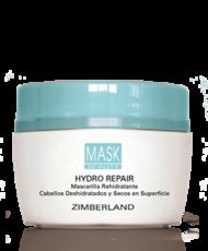 Увлажняющая маска для сухих и обезвоженных волос «Zimberland»