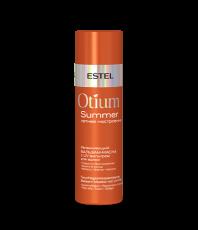 Увлажняющий бальзам-маска с UV-фильтром для волос Otium Summer Estel