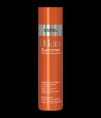 Шампунь-fresh с UV-фильтром для волос Otium Summer Estel