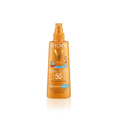 Спрей для детей SPF50+ Capital Soleil VICHY