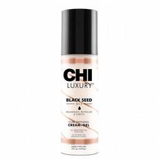 Крем-гель с маслом семян черного тмина для укладки кудрявых волос CHI Luxury Black Seed Oil Curl Defining Cream-Gel