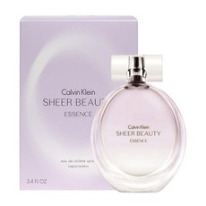 CK Beauty Sheer Essence CALVIN KLEIN