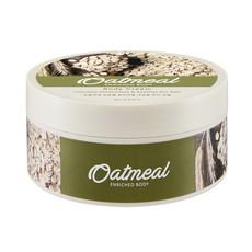 Крем для тела MISSHA Oat Meal Enriched Body Cream