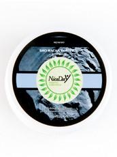 Очищающая Био маска-коктейль для лица от черных точек (шунгит) Триумф Красоты