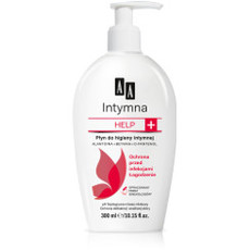Эмульсия для интимной гигиены Intymna Help AA