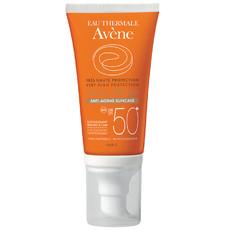 Крем солнцезащитный антивозрастной SPF 50+ ANTI-AGE AVENE