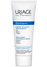 Крем изолирующий восстанавливающий для лица и тела Bariederm Creme Isolante Uriage