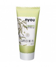 Крем-гель для душа с экстрактом лайма LAVING Shower cream-gel LIME EXTRACT NYOU