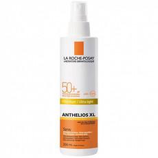 Спрей для тела солнцезащитный SPF 50+ La Roche-Posay Anthelios