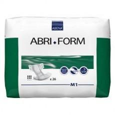 Подгузники одноразовые для взрослых { мин.заказ 2 } ABENA Abri-Form M1 Premium