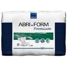 Подгузники одноразовые для взрослых, 24 шт { мин.заказ 2 } ABENA Abri-Form M2 Premium