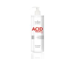 Жидкость-эксфолиант для лица тонизирующая ( без химического воздействия) ACID TECH Farmona PROFESSIONAL