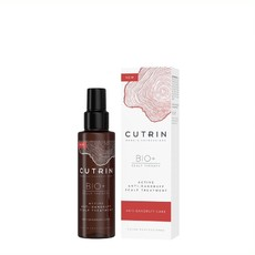 Cыворотка против перхоти Cutrin Bio+ Active Anti-Dandruff Scalp Treatment