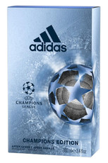Лосьон после бритья UEFA Champions League Champions Edition ADIDAS