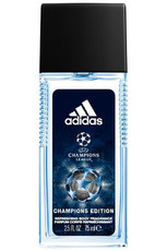 Парфюмированная вода для мужчин ADIDAS UEFA IV