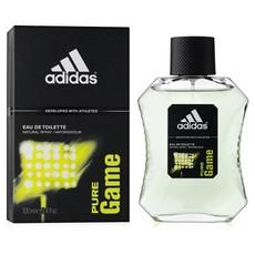 Туалетная вода для мужчин Adidas Pure Game
