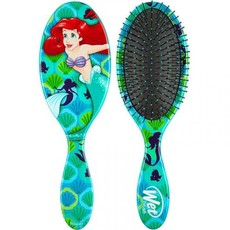 Щетка для спутанных волос Дисней (Ариэль) WET BRUSH DISNEY PRINCESS ARIEL