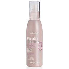 Крем для волос распутывающий (Шаг 3) Alfaparf Milano Lisse Design Keratin Therapy