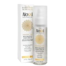 Сыворотка для питания волос Aloxxi Essential 7 Oil Serum