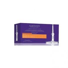 Ультралегкий лосьон для сухих и ослабленных волос с мерцающим блеском Amethyste Hydrate Farmavita